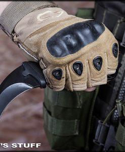 Είδη Επιβίωσης & Αυτοάμυνας : Μαχαίρια-Σακίδια-Φακοι-Εξοπλισμός Krav Maga & Airsoft | TUFF MEN'S STUFF