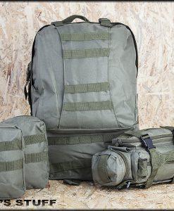 Είδη Επιβίωσης - Εξοπλισμός Δράσης : Μαχαίρια-Σακίδια-Φακοι-Εξοπλισμός Kravmaga & Airsoft |TUFF MEN'S STUFF